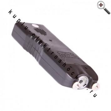 Самый мощный электрошокер Удар-2У